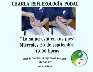 Charla RP