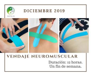 VENDAJE NEUROMUSCULAR(5)